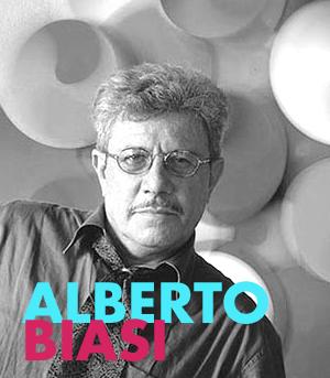 Alberto Biasi