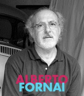 Alberto Fornai
