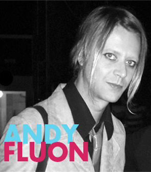 Andy Fluon