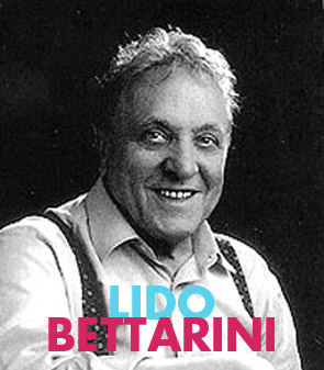 Lido Bettarini