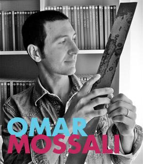 Omar Mossali