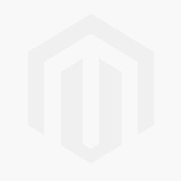 Flowers-Yellow/Red On Blue