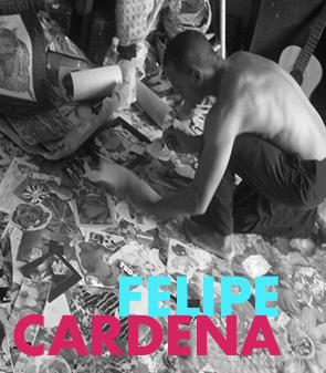 Felipe Cardena