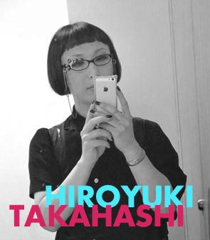 Hiroyuki Takahashi