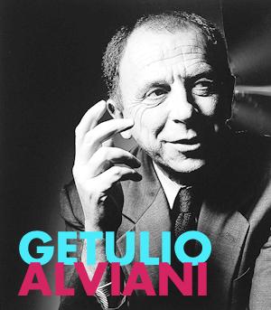 Getulio Alviani