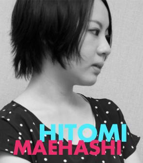 Hiomi Maehashi