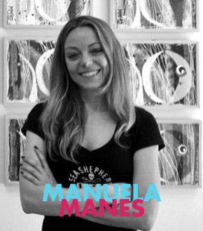 Manuela Manes