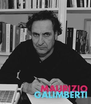 Maurizio Galimberti