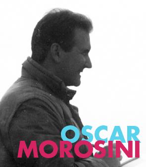 Oscar Morosini