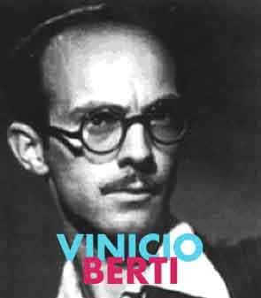 Vinicio Berti