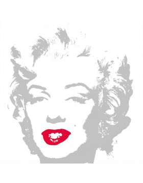 11.35 Golden Marilyn - Andy Warhol
