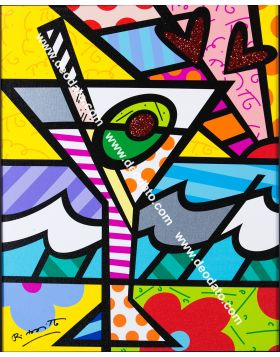 Britto Martini - Romero Britto