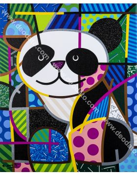 Huggable - Britto