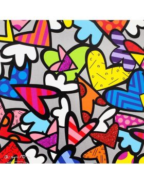 Night Love - Britto