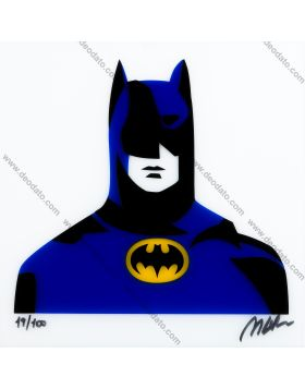 Batman - Lodola