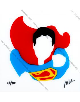 Superman - Lodola
