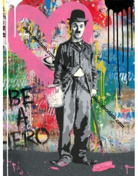 Chaplin - Mr Brainwsh