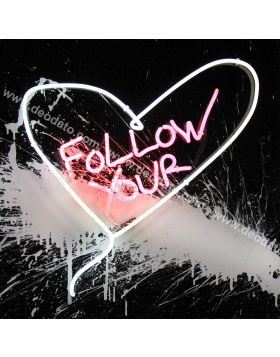 Slash your heart - Mr Brainwash