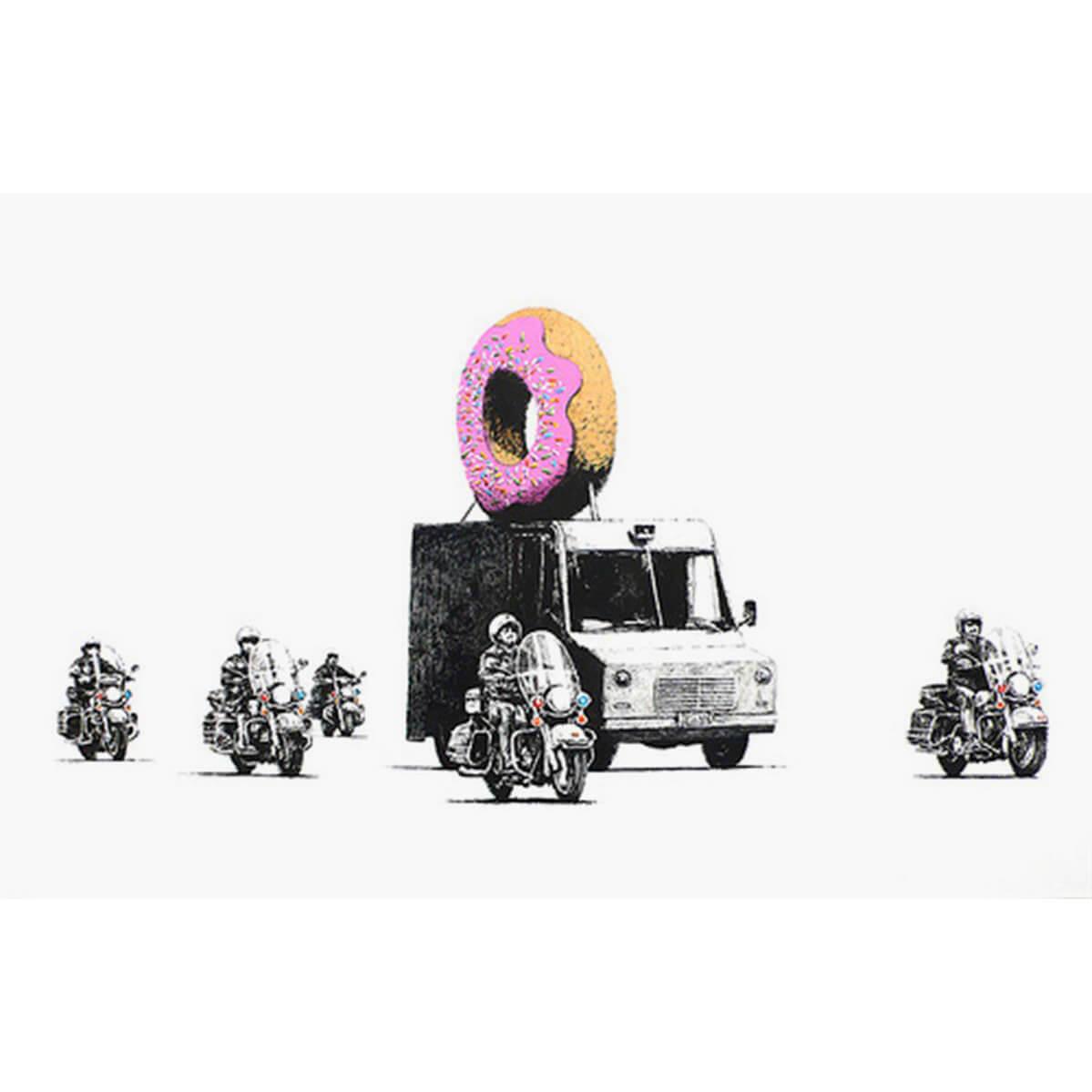 Da Warhol a Banksy: un viaggio che attraversa la storia dell'arte contemporanea - Franciacorta Outlet Village