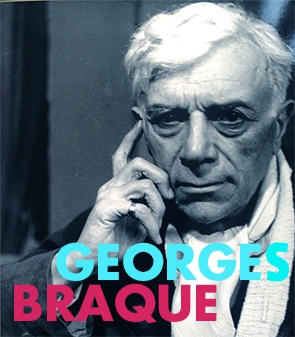 Georges Braques: Pittore Cubismo