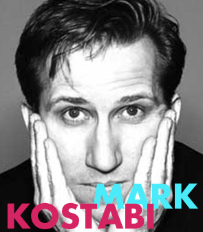 Mark Kostabi