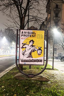 MrSavethewall_Street Art is Dead
