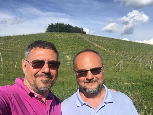 Paolo & Stefano