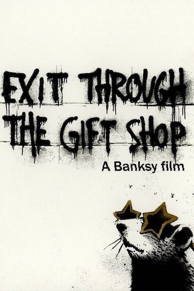 Banksy Movie