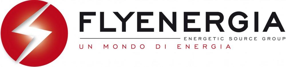 Logo Flyenergia