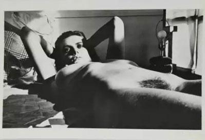 Helmut Newton, Foto di Nudi: Opere di Helmut Newton Fotografo