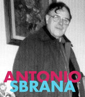 Antonio Sbrana