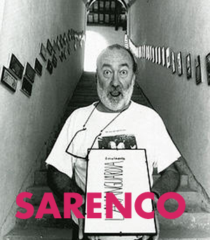 Sarenco