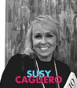 Susy Cagliero